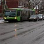 ケベックシティバスの乗り方