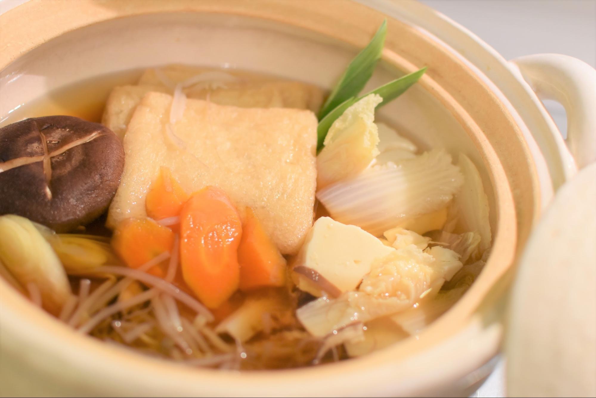 海外でも手作りと工夫で和食を楽しむアイデア8選