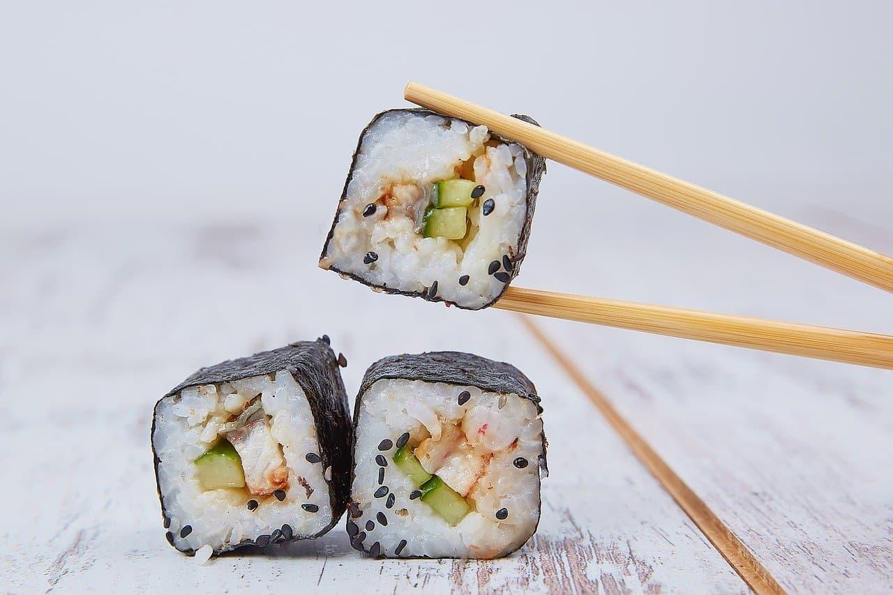 寿司が異常にたべたくなる