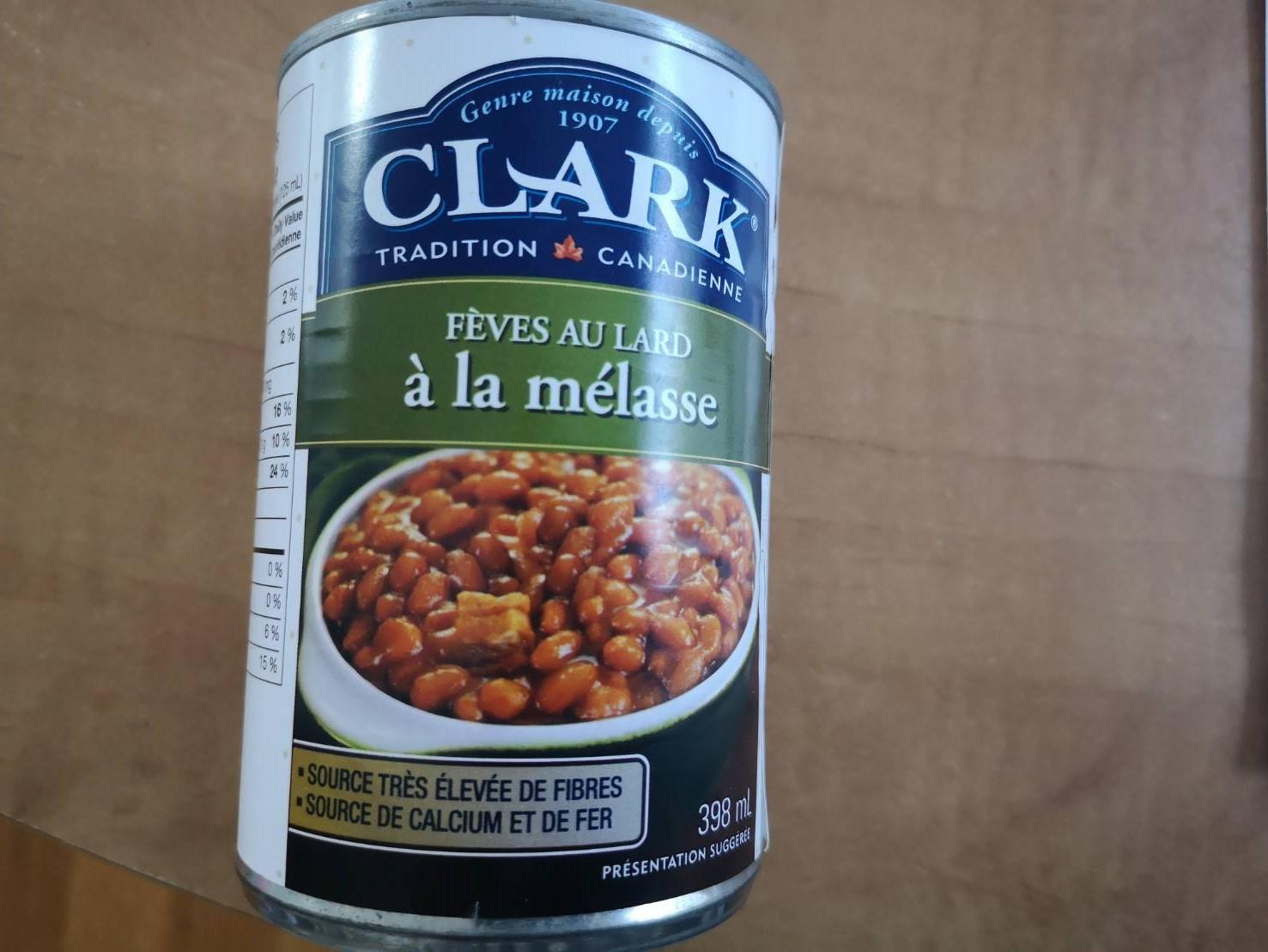 ブランチの缶詰