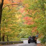 まだ間に合う絶景紅葉おすすめスポットランキング ケベックシティ