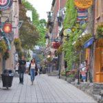 ケベックシティ観光オススメの場所とやりたいことランキング〜カップル・新婚カップル編~